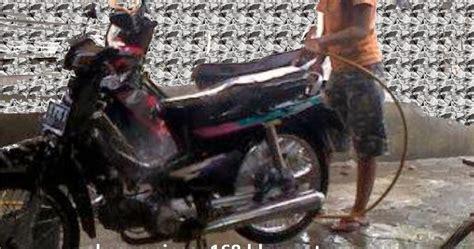 Alat Cuci Motor Rumahan cara berbisnis usaha singan cuci motor terbaik