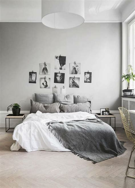 decorar habitacion matrimonio gris m 225 s de 25 ideas incre 237 bles sobre dormitorio gris en