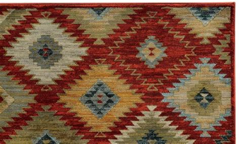 new mexico rugs santa fe new mexico pattern rug woodwaves