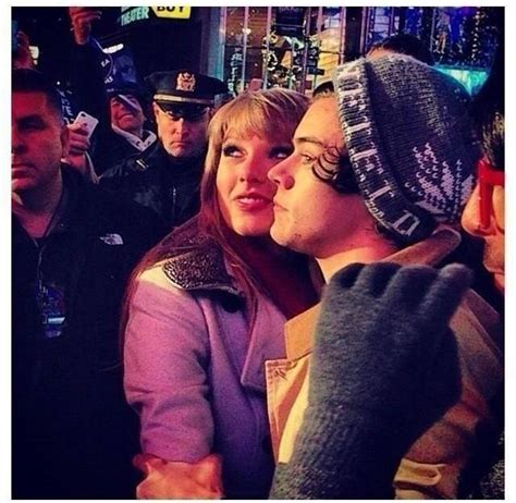 harry styles and taylor swift biography was haylor fake popstar