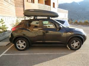 Roof Bars Nissan Juke Roof Bars And Roof Box Nissan Juke Forum