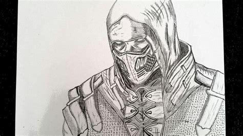imagenes a lapiz de mortal kombat fanarts cosplays y demas cosas sobre mkx hechas por fans