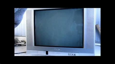 Www Tv Toshiba reparacion de un tv toshiba 1 de 2