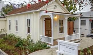 Shotgun House shotgun house santa monica conservancy