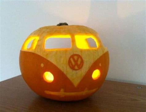 fresh pumpkin carving ideas  wont leave