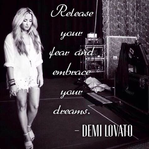 demi lovato biography stay strong demi lovato quote from staying strong lovatic love