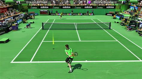 best tennis for ps3 free virtua tennis 4 free for pc