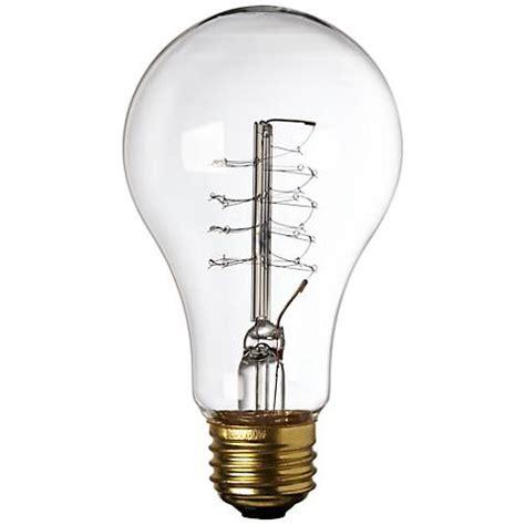medium base light bulb edison style 60 watt medium base light bulb 3f785