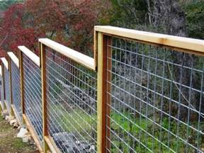 Home Depot Decorative Fence by Wire Fencing Home Depot Fence Ideas