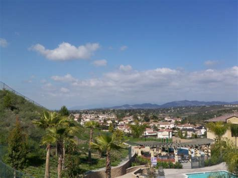 Homes Built Into Hillside by Calavera Hills A Master Planned Community In Carlsbad
