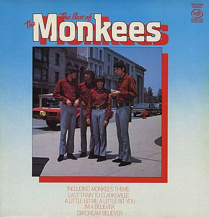 the best of the monkees monkess the best of the monkees yba audio