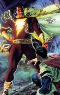 Captain Marvel Captain Marvel Dc Comics Photo 14289004 Fanpop