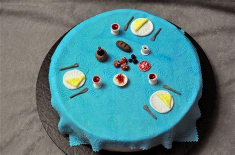 Bilder Ideen 5446 by Geburtstag Erwachsene 187 Eine Essenseinladung Per Torte