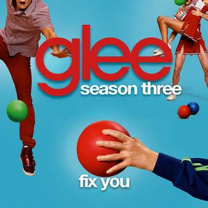 fix you glee cast mp3 download key bpm tempo of fix you by glee cast note discover