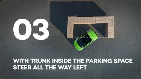 parking challenge parking challenge citigo in škoda storyboard