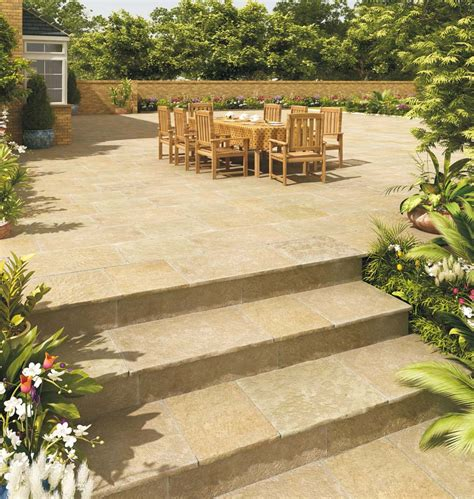 patio paving designs bespoke paving patio design from ammonite landscaping