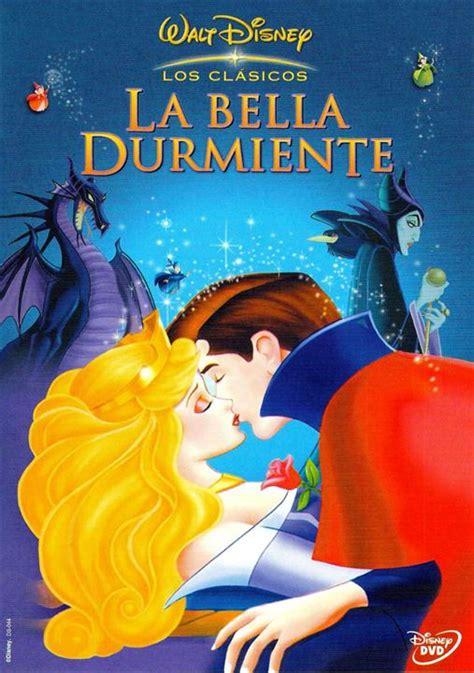 la bella durmiente 1681653532 cartel de la bella durmiente poster 2 sensacine com