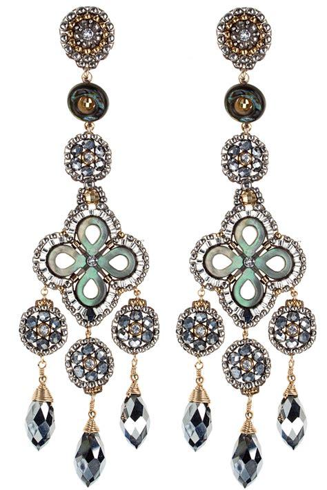 Dangle Earring the 17 best designs of dangle earrings mostbeautifulthings