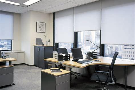 tende schermanti tende da ufficio vederci chiaro ma con stile