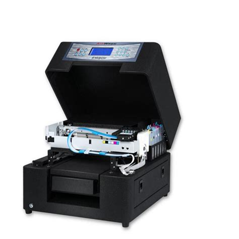 Printer T500 8 color instantly dtg t shirt garment digital inkjet printer haiwn t500 haiwn china