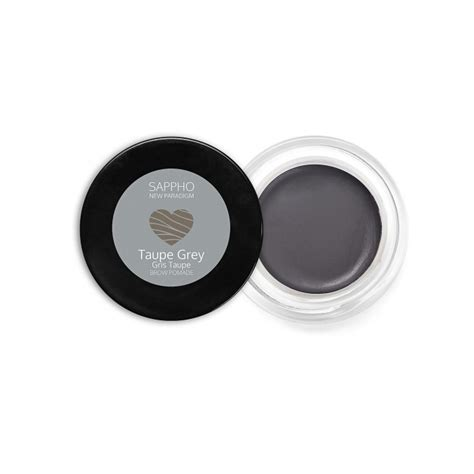 Klean Color Brow Pomade sappho brow pomade choose from 5 shades