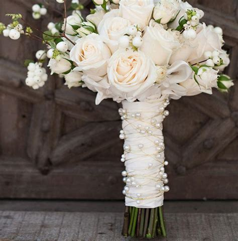 wedding bouquets to buy 16 beautiful bridal bouquet wraps to buy diy 2343283