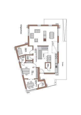 Wolf System Haus by Lumina M 252 Nchen Wolf System Gmbh Musterhaus