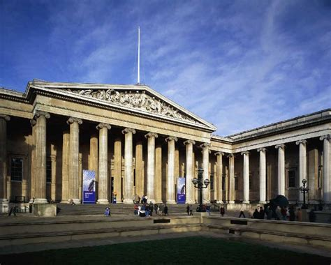 jobs at the design museum london british museum e architect