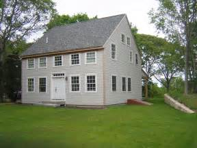 Saltbox Colonial House Plans small colonial homes american colonial houses home design