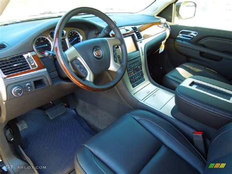 2013 Cadillac Escalade Interior by Interior 2013 Cadillac Escalade Esv Platinum Awd