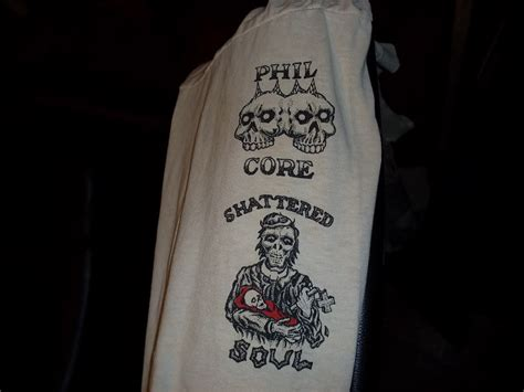 phil anselmo tattoos shirtsconcert shirts phil anselmo shirt 1992