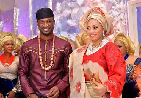 10 coolest okoye s traditional wedding photos