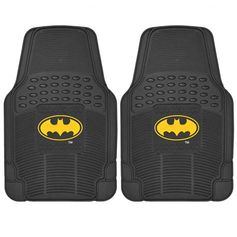 bdk original batman wbmt 1372 rubber 2 car floor