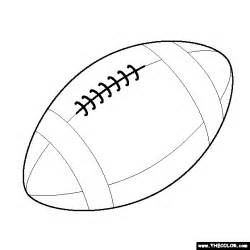 football coloring pages free coloring pages thecolor