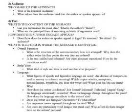 Sample Rhetorical Analysis Essay Help Writing Rhetorical Analysis Essay