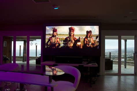 sony vpl vzes laser true  home theater projector