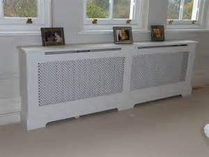 Radiator Covers And Bookcases Radiator Covers London Carpentry Solutions