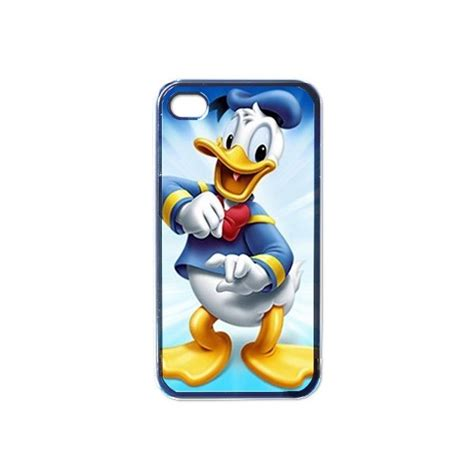 custom phone donald duck disney donald duck iphone4 28842387 ebay