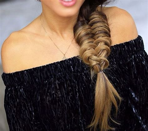 loop braid hair tutorial 17 best images about when i do my hair on pinterest