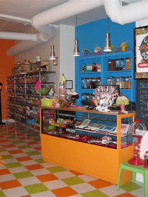 Sweet Ideas cash counter   Urban Studio
