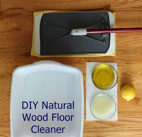 Wood Floor Cleaner Diy Diy Wood Floor Cleaner Home Decorating Trends Homedit