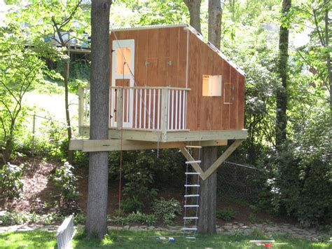 treehouse homes awesome and simple tree house some great things to note