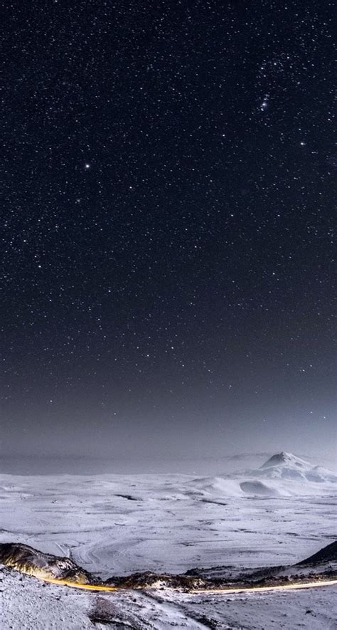 night iphone  stars wallpaper   wallpaper hd