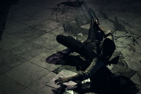 New Bd Ps4 The Evil Within 2 Reg 3 the evil within on preview this horror s more graphic than suspenseful pcworld