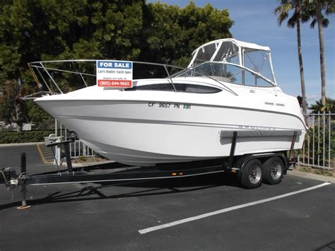 Large Cabin Cruiser For Sale by Free Building Plans For Shed Used Fishing Boat For Sale
