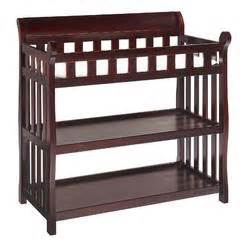 Delta Changing Table Espresso Baby Changing Tables Sears