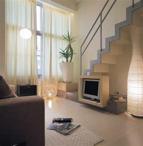 living room designs for small houses with stairs living