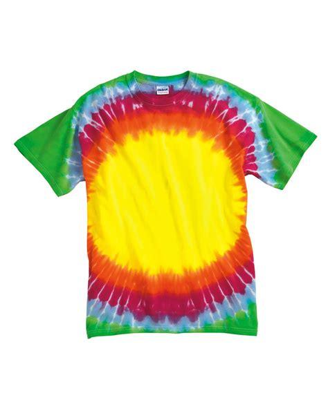tie dyed 200be bullseye tie dye t shirt 5 81 s t