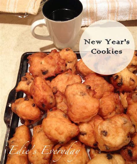 new year cookies recipe beh edie s everyday mennonite new years cookies