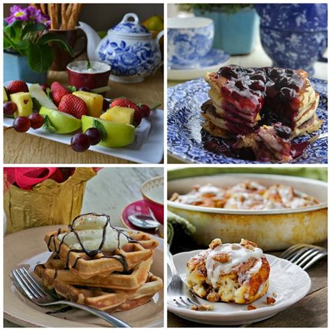 new year breakfast ideas more than burnt toast ring in the new year with these